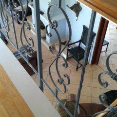 Отель Casa dos Ventos Стандартный номер разные типы кроватей фото 27