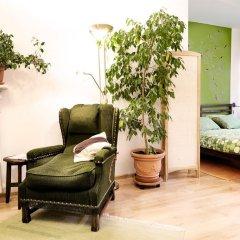 Отель Lovely Garden Flat near Royal Park комната для гостей фото 3