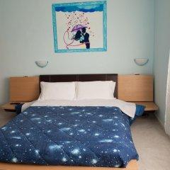 Отель Bed And Breakfast Torretta Стандартный номер