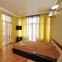 Гостиница Эллада Люкс с различными типами кроватей фото 7