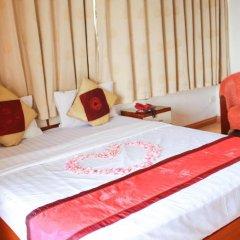 Hanoi Little Center Hotel 3* Номер Делюкс разные типы кроватей фото 2