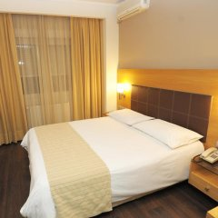 Отель CAPSIS 4* Стандартный номер фото 23