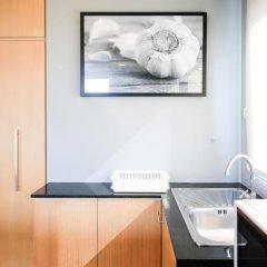 Отель Northgate Ratchayothin 4* Студия с различными типами кроватей фото 25