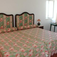 Отель Casa do Castelo da Atouguia удобства в номере