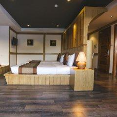 SeaSing Boutique Hotel 3* Семейный люкс с двуспальной кроватью фото 8