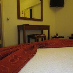 Vera Cruz Porto Downtown Hotel 2* Номер Эконом разные типы кроватей фото 4