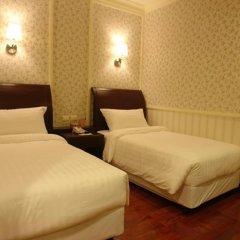 Отель Aurum The River Place 4* Стандартный номер фото 6