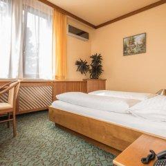 Hotel Eitljorg 4* Стандартный номер фото 7