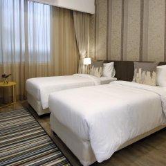 Отель Ratchadamnoen Residence 3* Номер Делюкс с 2 отдельными кроватями фото 4