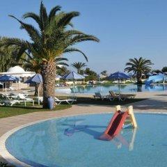 Отель Caribbean World Venus Beach детские мероприятия