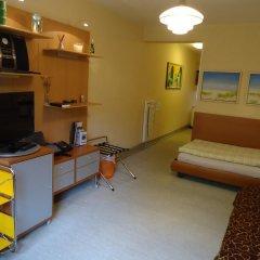 Отель Air Boardinghouse Tulip комната для гостей фото 4