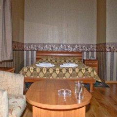 Гостиница Вилла Татьяна на Линейной Стандартный номер с различными типами кроватей фото 7