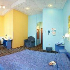 Гостиница Nautilus Inn 3* Полулюкс с различными типами кроватей