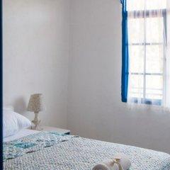 Mavi Zeytin Butik Otel Бунгало с различными типами кроватей