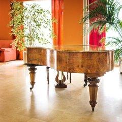 Hotel Mar Comillas интерьер отеля фото 2