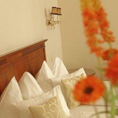 Hotel Domizil 4* Стандартный номер с различными типами кроватей фото 7