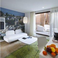 Отель Granada Five Senses Rooms & Suites 3* Полулюкс с различными типами кроватей фото 5