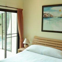 Отель Baan Chai Nam 3* Вилла с различными типами кроватей фото 40