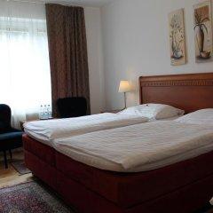 Отель Amadeus Pension 3* Стандартный номер с различными типами кроватей фото 2