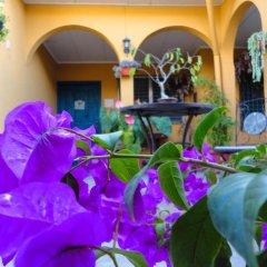 Отель La Posada de Juan B&B Грасьяс