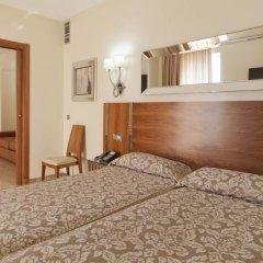 Gran Hotel Corona Sol 4* Стандартный номер с 2 отдельными кроватями фото 13