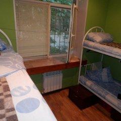 Гостиница Yourhostel Svyatoshino комната для гостей фото 3