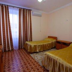 Гостиница Туапсе Стандартный номер с 2 отдельными кроватями фото 3