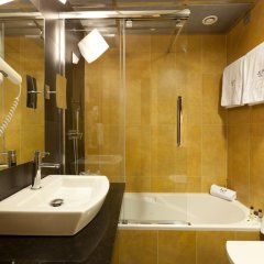 Hotel Alif Avenidas ванная