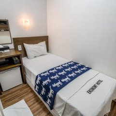 Отель Ekonomy Guesthouse Haeundae 3* Стандартный номер с различными типами кроватей фото 5