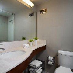 Kimpton Glover Park Hotel 4* Номер Делюкс с различными типами кроватей фото 4