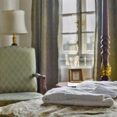 Hotel Residence Bijou de Prague 4* Люкс с различными типами кроватей фото 4