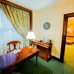 Отель City Palace 5* Стандартный номер с различными типами кроватей
