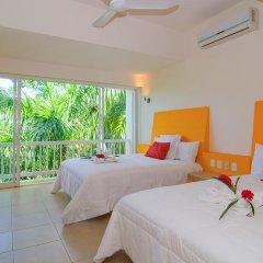 Hotel Ixzi Plus 3* Стандартный номер с различными типами кроватей фото 6