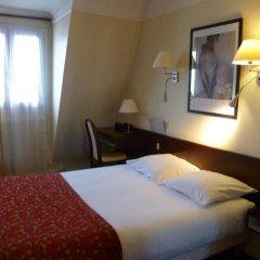 Отель ROULE Нёйи-сюр-Сен комната для гостей фото 5