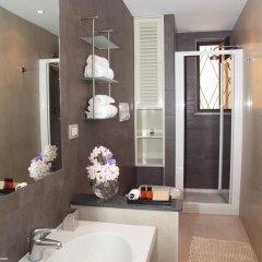 Отель Casa d'A..Mare Италия, Джардини Наксос - отзывы, цены и фото номеров - забронировать отель Casa d'A..Mare онлайн ванная фото 2