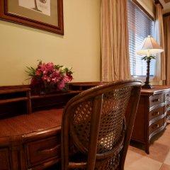 Отель Cape Santa Maria Beach Resort & Villas удобства в номере