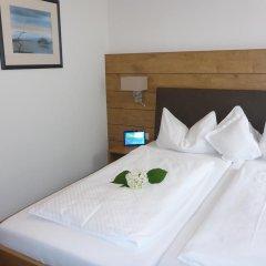 Hotel-Pension Scharl am Maibaum 3* Стандартный номер с двуспальной кроватью фото 8