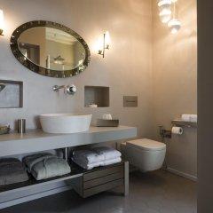 Отель La Bodicese B&B Массароза ванная