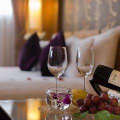 Hanoi Elegance Ruby Hotel 3* Полулюкс с различными типами кроватей фото 7