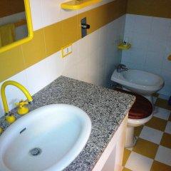 Отель Appartamento Vacanze A Palermo Италия, Палермо - отзывы, цены и фото номеров - забронировать отель Appartamento Vacanze A Palermo онлайн ванная фото 2
