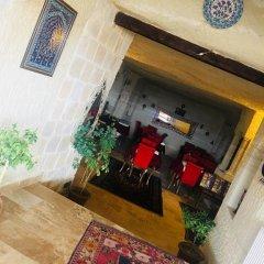 Miracle Cave Hotel Турция, Мустафапаша - отзывы, цены и фото номеров - забронировать отель Miracle Cave Hotel онлайн интерьер отеля фото 3