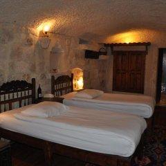 Urgup Evi Cave Hotel 4* Стандартный номер фото 5