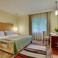 Amara Club Marine Nature 5* Стандартный номер с различными типами кроватей
