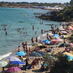 Отель Villa Arenella Siracusa Аренелла пляж фото 2