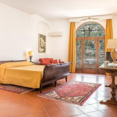 Hotel Poseidon 4* Полулюкс с различными типами кроватей фото 4