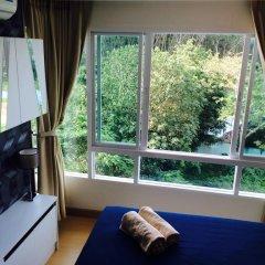 Отель Penthouse Patong 3* Апартаменты с различными типами кроватей фото 15