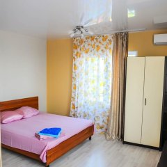 Гостиница Sashenka в Южной Озереевке отзывы, цены и фото номеров - забронировать гостиницу Sashenka онлайн Южная Озереевка комната для гостей фото 5