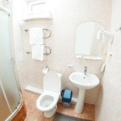 Гостиница Экодом Сочи 3* Стандартный номер с различными типами кроватей фото 6