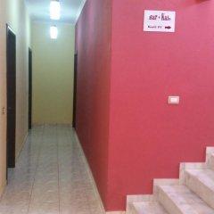 Отель Amelia Apartments Албания, Ксамил - отзывы, цены и фото номеров - забронировать отель Amelia Apartments онлайн интерьер отеля