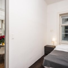 Отель Senator Suite Stephansplatz By Welcome2vienna Апартаменты фото 47